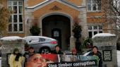 Sarawak activists to attend Toronto court hearing on Taib finances