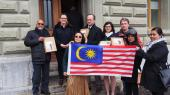 Swiss lawmakers say Malaysian government never claimed confiscated 1MDB profits